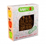 Raw Food bio nyers snack paradicsomos & zelleres, 100 g
