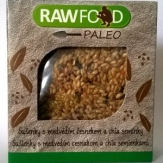 Raw Food bio paleo chia magos snack, 70 g