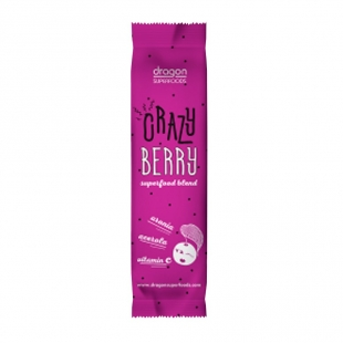 Dragon Superfoods italpor Crazy Berry (vitamin bomba)