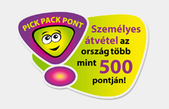 Mi is az a Pick Pack Pont?